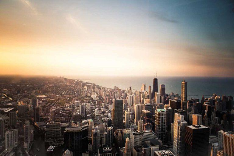Indicators On Chicago Seo