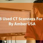CT Scanners for Sale