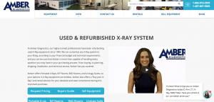 digital x ray machine for sale