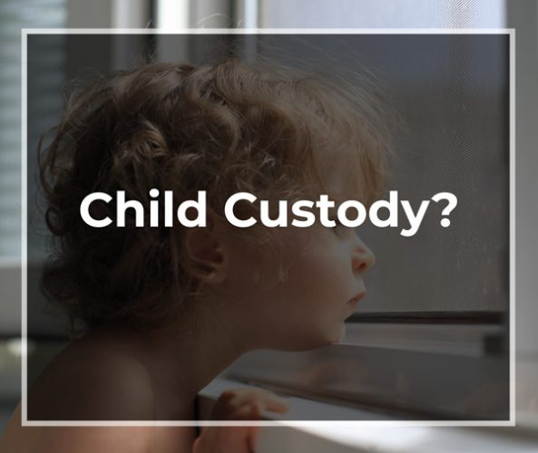 Orlando Child Custody Attorney