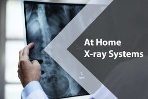 used Philips mobile x ray