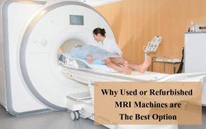 Philips MRI Machine for Sale