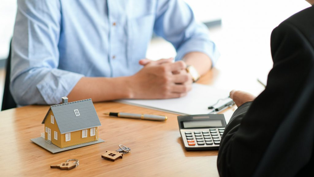 Can You Get A Real Estate Loan with Bad Credit?