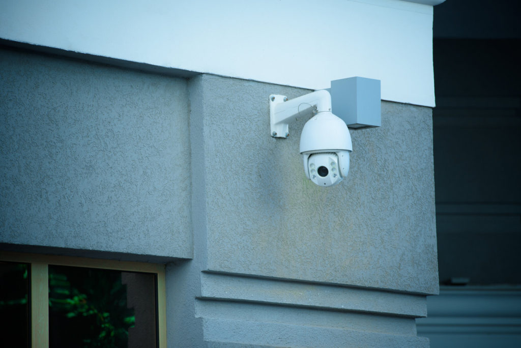 Orlando Security Camera Installation Service Providers