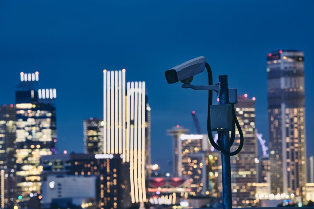 Best Security Cameras Installation Services