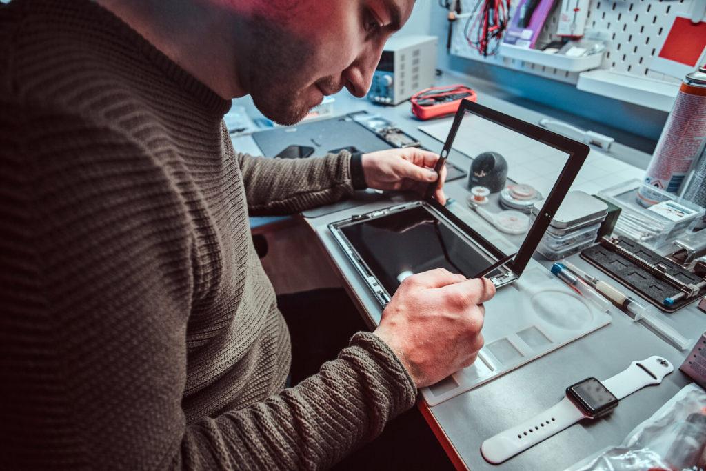 Onsite Computer Repair Shop Orlando