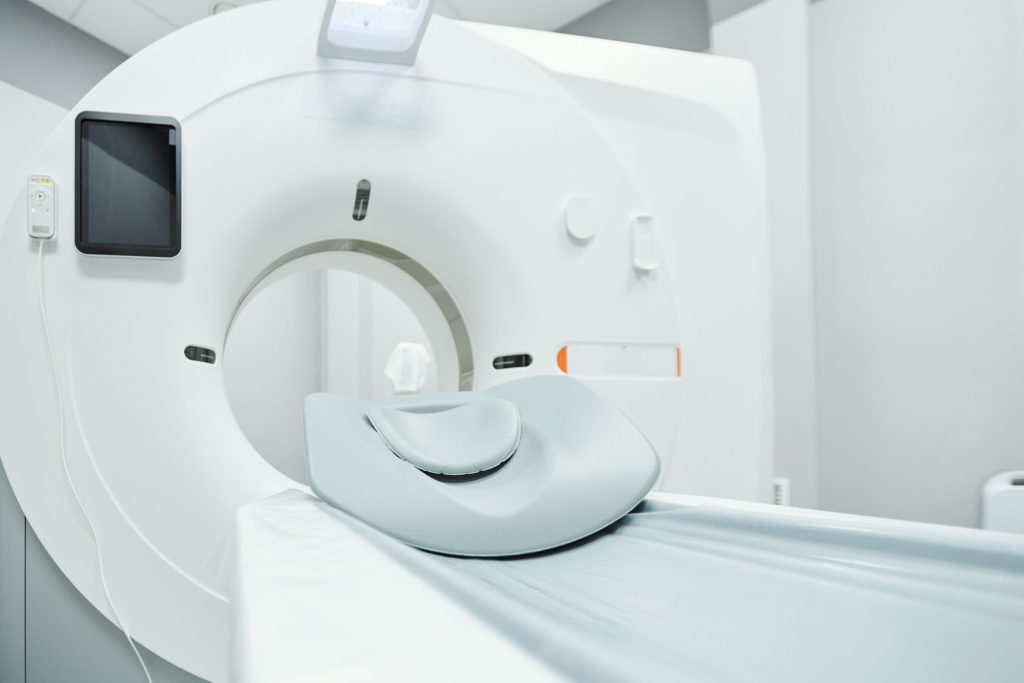 Finding an MRI Machine for a Reasonable Price