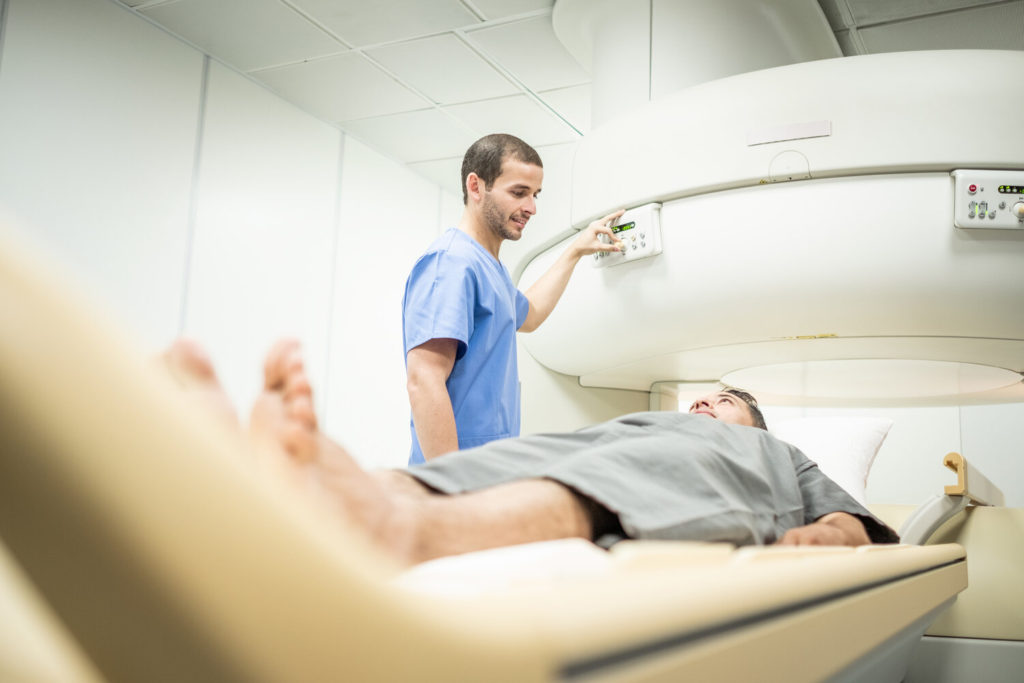 MRI Technology Improvements