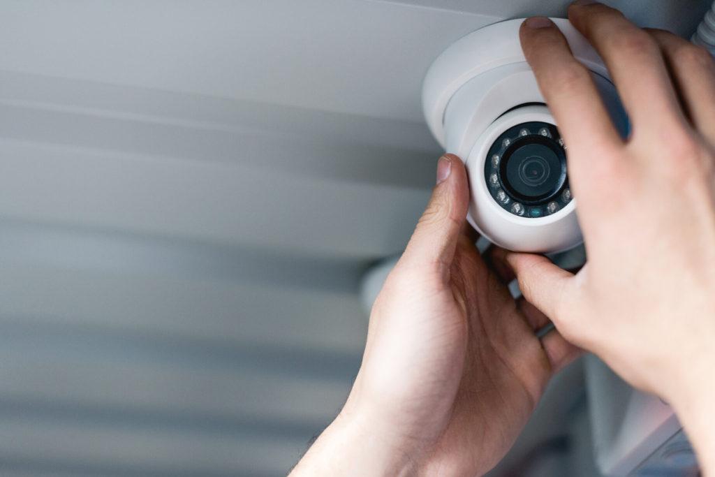 CSS Tech in Miami Beach Security Camera Installation Company