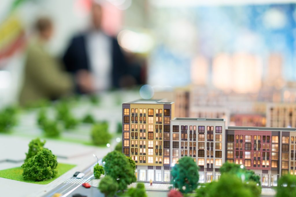 How To Choose The Ideal Location for Your Real Estate Investment