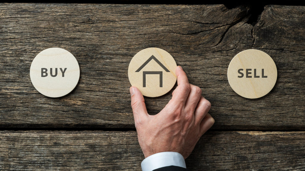 Finding a Wholesaler For Purchasing Real Estate